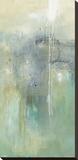 Sparks of Sea & Sunshine Sträckt kanvastryck av Heather Ross