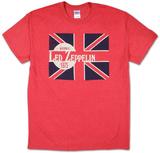 Led Zeppelin - Evening of Led Zep 1975 T-shirts