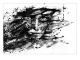 Grosse Fuge Kunstdrucke von Agnes Cecile