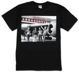 Led Zeppelin - Airplane Skjorte