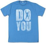 Muhammad Ali - Do You T-Shirt