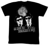 Blues Brothers - Show Me Your Moon T-skjorte