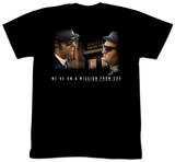 Blues Brothers - Another Mission Bluse