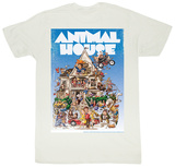 Animal House - Poster Time T-shirts
