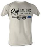 Blues Brothers - Rays Skjorte