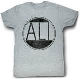 Muhammad Ali - Ali Circle T-Shirts