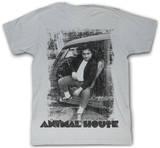 Animal House - Car T-Shirt