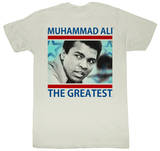 Muhammad Ali - The Greatest T-shirt