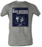 Blues Brothers - Blues Brothers 2 Bluse