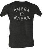 Animal House - Omega House Skjorter