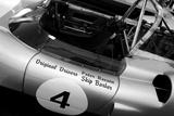 Porsche Racing Foto von  NaxArt