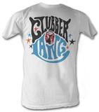 Rocky - Clubber Lang T-skjorter