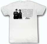 Blues Brothers - Women T-skjorter