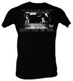 Blues Brothers - Dots And Dots T-Shirt