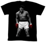 Muhammad Ali - Again Shirts