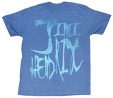 Jimi Hendrix - Distorted Jimi Shirts