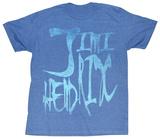 Jimi Hendrix - Distorted Jimi Shirt