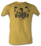 Rocky - Classic Rocky T-Shirt