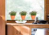 L'Air De Provence (sticker murale) Adesivo per finestre