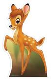 Bambi Kartonnen poppen