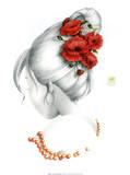 Poppy Posters por  Misstigri