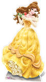 Belle Pappfigurer
