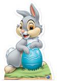 Thumper Pappfigurer