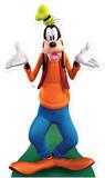 Goofy Figura de cartón