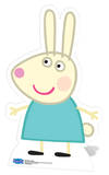 Rebecca Rabbit Sagomedi cartone