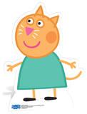 Candy Cat Sagomedi cartone
