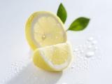 Slice and Wedge of Lemon Photographic Print by Karl Newedel