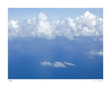 Clouds Over Hawaii III Giclee Print by Shams Rasheed
