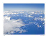 Clouds Over Hawaii II Giclee Print by Shams Rasheed