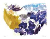 Landscape 4 Reproduction procédé giclée par Kate Blacklock