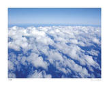 Clouds Over Hawaii I Giclee Print by Shams Rasheed