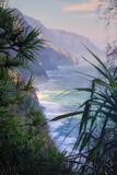 Øyopplevelse, Kauai Fotografisk trykk av Vincent James