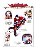 NO, CANADA! - New Yorker Cartoon Reproduction giclée Premium par Barry Blitt
