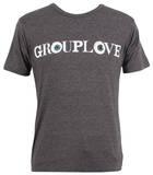 Grouplove - Eyeballs (slim fit) T-paita
