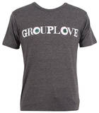 Grouplove - Eyeballs (slim fit) T-Shirt