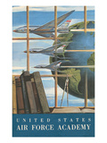 Poster for US Air Force Academy Prints