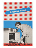 Rural Electrification Administration Poster Posters