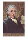 Franz Joseph Haydn Prints