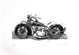 Indian (Motorrad), 2012 Keräilyvedos tekijänä Josef Hirthammer