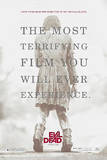 Evil Dead - Terrifying 2013 Movie Poster Posters