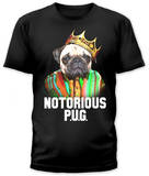 Notorious P.U.G. (slim fit) T Shirts