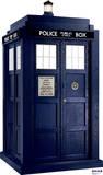 Tardis - Doctor Who Lifesize Standup Cardboard Cutouts