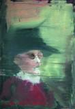 Der junge Franz Schubert Collectable Print by Armin Mueller-Stahl