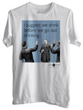 Someecards - Pre Game T-Shirt