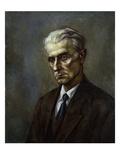 Maurice Ravel, 1993 Giclee Print by A. Speranski