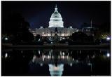 Capitol Building Photo Poster Photographie par Mike Dillon